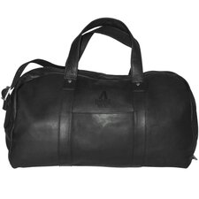 "MLB 18"" Leather Corey Travel Duffel"