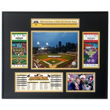 MLB 2006 All-Star Game Ticket Frame July 11, PNC Park, Pittsburgh, Penn - San Francisco Giants