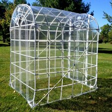 Classic Pop-Up 4.5' W x 6' D Greenhouse