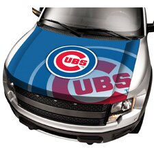 MLB Auto Hood Cover