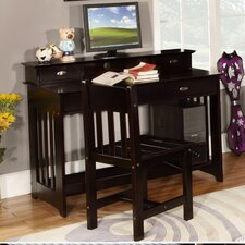 "45.25"" W Writing Desk"