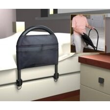Bed Rail Advantage Traveler-Organizer