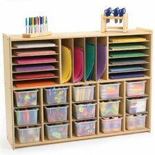 Value Line 20 Tray Storage