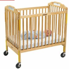 Evacuation Crib
