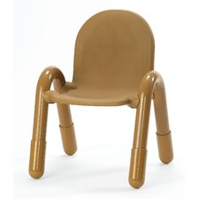 "<strong>Angeles</strong> Baseline 11"" PVC Classroom Chair"