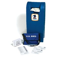 Mailbox and My Mail Bag Set