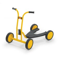 MyRider 4 Wheel V Scooter