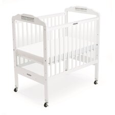 <strong>Angeles</strong> Organic Fitted Crib Sheet