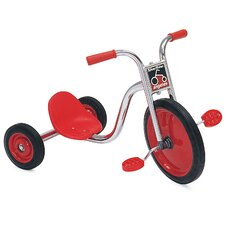 Rider Super Tricycle