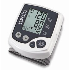 <strong>Homedics</strong> Blood Pressure Wrist Monitor with Smart Technology