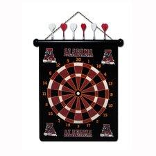 NCAA Magnetic Dart Board Set