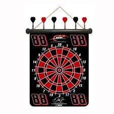NASCAR Magnetic Dart Board Set