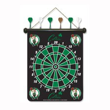 <strong>Rico Industries</strong> NBA Magnetic Dart Board Set