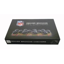 NFL Checker Set