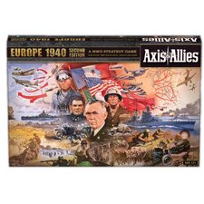 Axis and Allies Europe 1940 Board Game