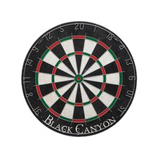 Diamond Wiring Dart Board