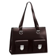 Milano Fifth Avenue Tote Bag
