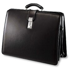 <strong>Jack Georges</strong> Platinum Classic Laptop Briefcase