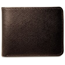 Prestige Bi-Fold Men's Wallet