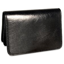 <strong>Jack Georges</strong> Sienna Card Holder Wallet