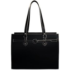 <strong>Jack Georges</strong> Milano Edge Alexis Business Tote Bag