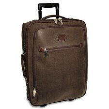 "<strong>Jack Georges</strong> Nevada 22"" Wheeler Carry On"