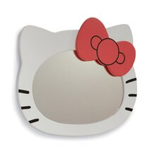 Hello Kitty Dresser Mirror