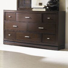 <strong>Najarian Furniture</strong> Key West 8 Drawer Chest