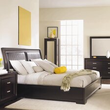 <strong>Najarian Furniture</strong> Brentwood Chest