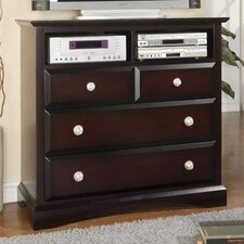 <strong>Najarian Furniture</strong> Palazzo 4 Drawer Chest