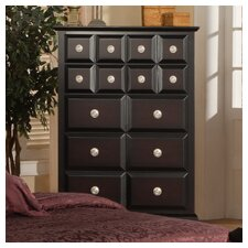 Palazzo 14 Drawer Chest