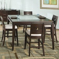 <strong>Najarian Furniture</strong> Spiga 5 Piece Counter Height Dining Set