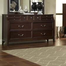 Newport 11 Drawer Dresser