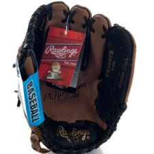 Leather Little League Right Hander Glove
