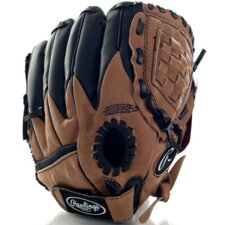<strong>Rawlings</strong> Leather Tee Ball Right Hander Glove