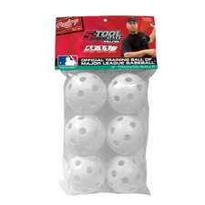 Training Ball (Set of 6)