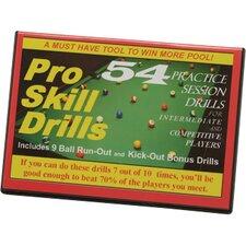Volume 1 DVD's Pro-Skills Drills