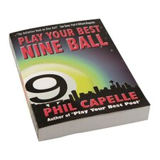 Books Play Your Best Nine-Ball
