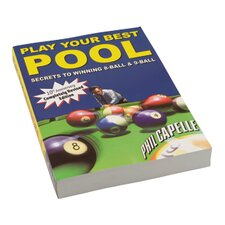Books Play Your Best Pool