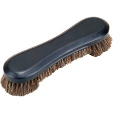 Deluxe Horse Hair Table Brush