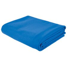 <strong>Cuestix</strong> 10' Mercury Ultra Table Cloth in Electric Blue
