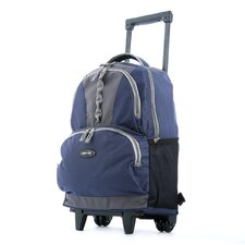 "18"" Rolling Backpack"