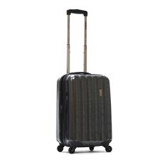 "<strong>Olympia</strong> Titan 21"" Hardsided Carry-On Spinner Suitcase"