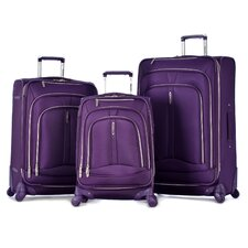 Marion 3 Piece Luggage Set