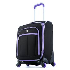 "O-Tron 18"" Carry-On Spinner Suitcase"