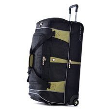 "30"" 2 Wheeled Drop Bottom Duffel"