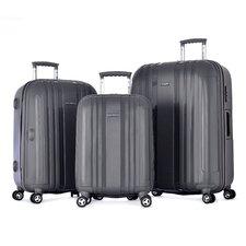 """""""Tank"""" 3 Piece Hardcase Luggage Set"""