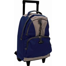 """18"""" Rolling Backpack"""
