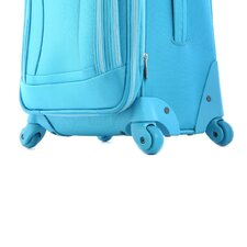 Luxe 3 Piece Luggage Set