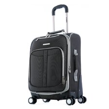 "<strong>Olympia</strong> Tuscany 21"" Expandable Airline Carry-On"